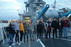 50 USS little rock high school 17